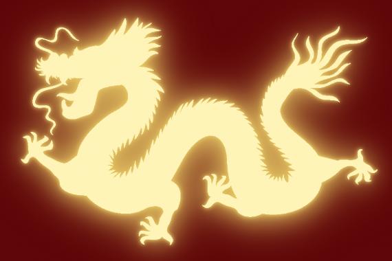 Hiina Kuldne kolmnurk