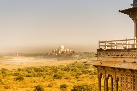 India Kuldne kolmnurk