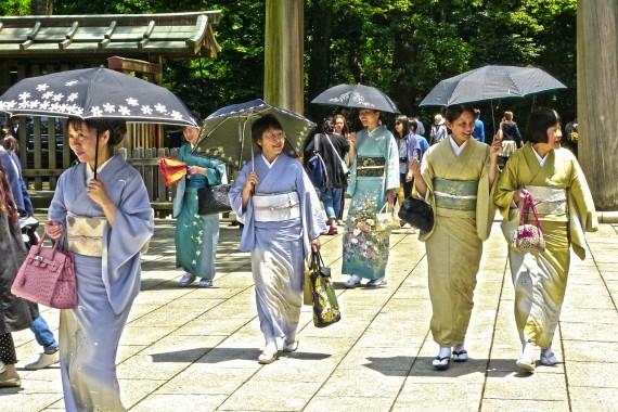Suur Jaapani ringreis